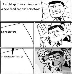 Alright Gentlemen!